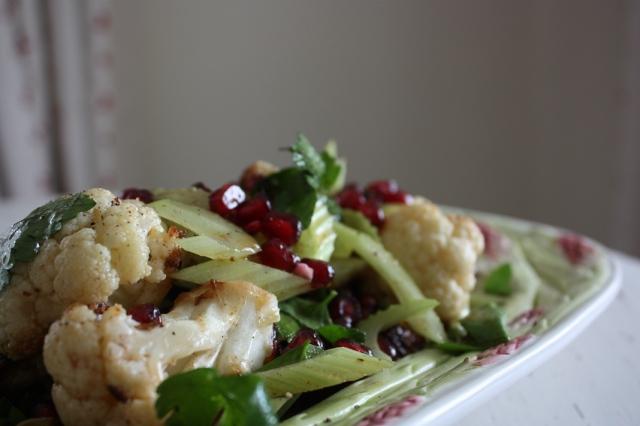 Cauliflower salad 059